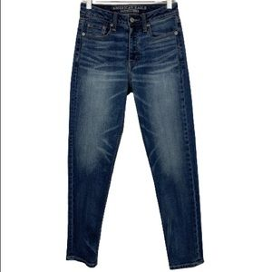 American Eagle Vintage Hi-Rise Jean
